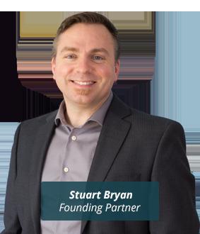 Stuart Bryan