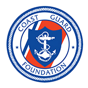 Logo for Coast Guard Foundation