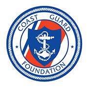 Logo for Coast Guard Foundation