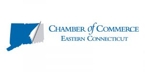 Eastern Connecticut Chamber of Commerce logo