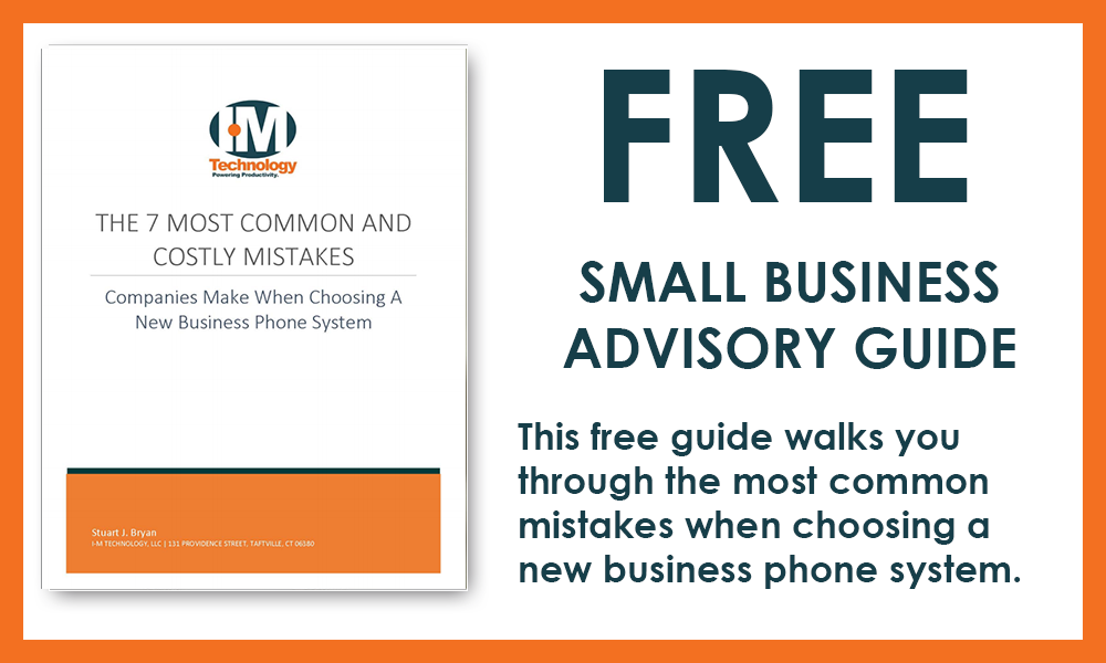 VoIP eBook Call to Action