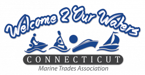 Connecticut Marine Trades Association member logo